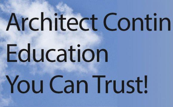 Architects Training Institute