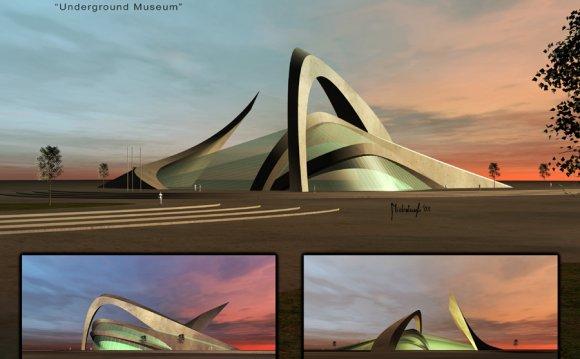 Top architecture