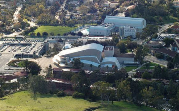 Top Architecture Colleges In