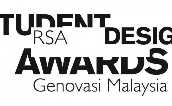 Genovasi Malaysia logo