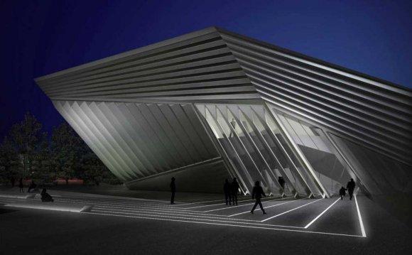 Design zeospotcom museum