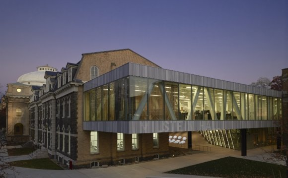 Top-us-architecture-schools
