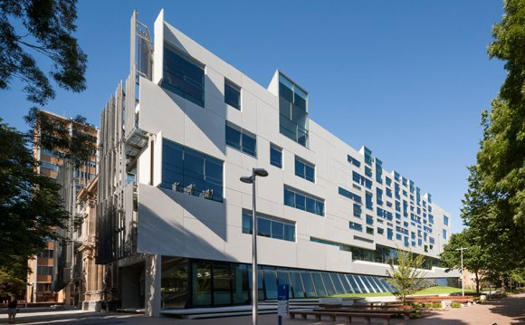 Melbourne-School-of-Design