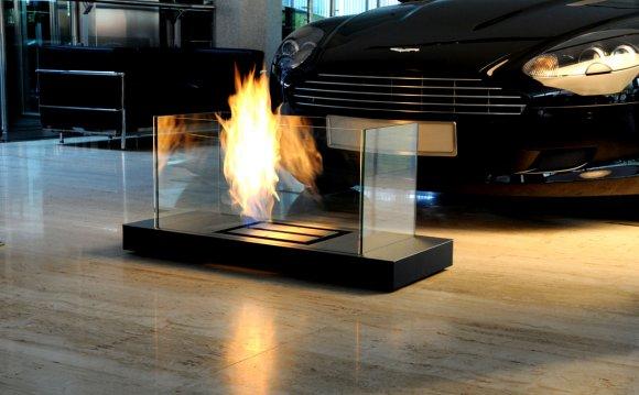 Radius Design Uni Flame: