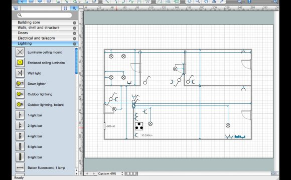 Architectural drafting software free