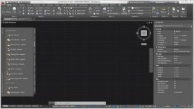 AutoCAD2015 Refined User Interface