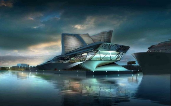 Top 10 Best Architecture Schools in the World