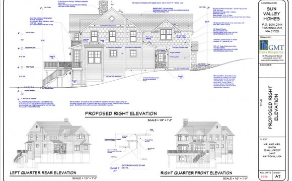 Architectural plans drawings software