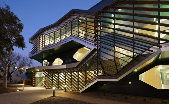 Colleges for Architecture in Texas