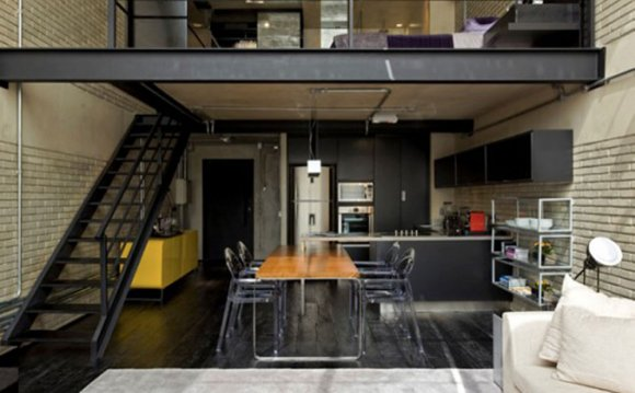 Industrial Design, Interior