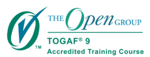 Open Group TOGAF 9 Certification Logo