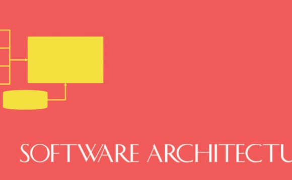 Software Architecture class