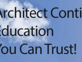 Architects Education and Training