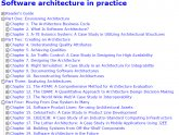 Become software Architect