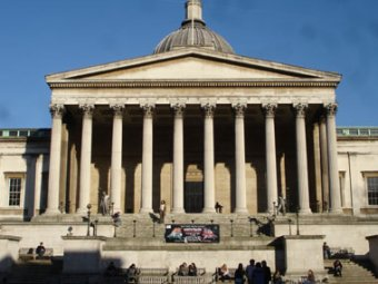 UCL, Main Building