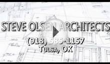 Architecture Planning, Landscape Design in Tulsa OK 74135