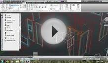 AutoCAD Architecture - Tutorial for Beginners (1)