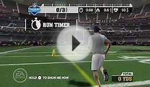 EA Training Camp: Receiver Challenge