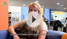 Garden and Landscape Architecture (Bachelor) at VHL