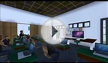Helena Primary School Architectural Design Animation