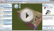 MyVirtualHome - Free 3d Home Design Software