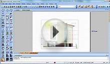 Print_AutoLayer_On_in_Caddie-AutoCAD_Architecture