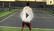 Will Cannon College Tennis Recruiting Video